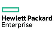 Hewlet Packard Enterprise logo